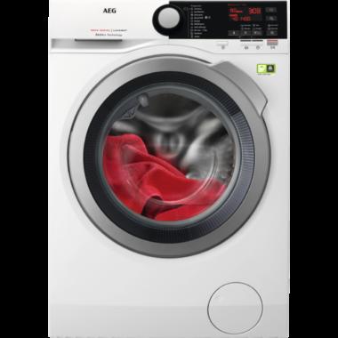 AEG L8FBL842E - Frontmatad tvättmaskin