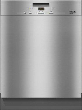 Miele G4930UEDST - Underbyggd diskmaskin